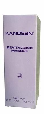 Омолаживающая и восстанавливающая маска ®  -  Revitalizing mask Kandesn ® - фото 4557
