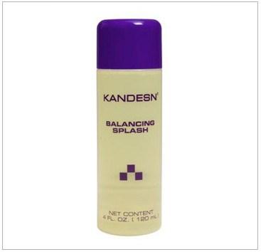 Балансирующий тоник ®  -  Balansing splash Kandesn ® - фото 4560