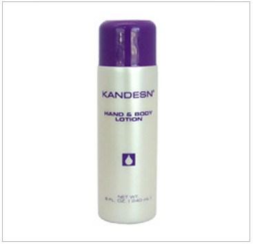 Лосьон для лица и тела ®  -  Hand&body lotion KANDESN ® - фото 4561