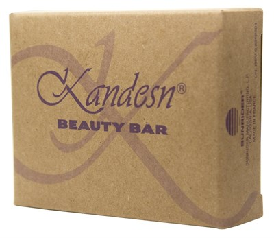 Туалетное мыло Кандесн ®  -  Soap beauty bar Kandesn ® - фото 4563