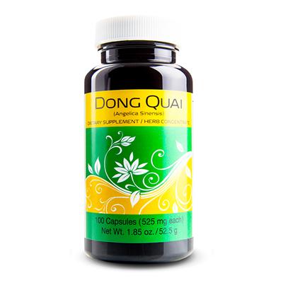 Донг Куай - Dong Quai - фото 4618