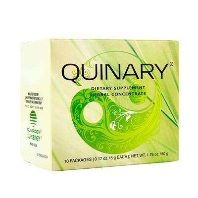 Квайнери  -  QUINARY 10 пакетиков - фото 4624