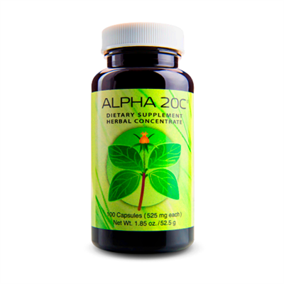 Альфа 20Ц - Alpha 20C - фото 4644
