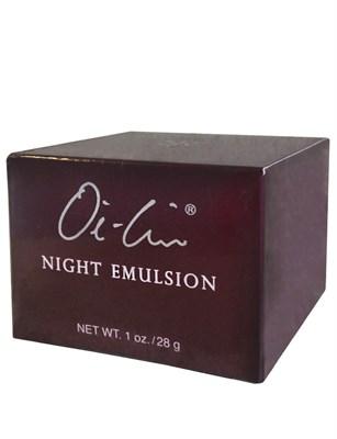Ночная эмульсия Ой-Лин Чен - Oi-Lin Night Emulsion ® - фото 4668