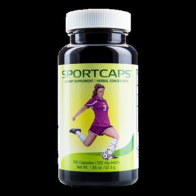 СпортКапс - SportCaps - фото 4697