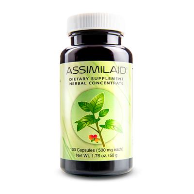 Assimilaid -T - фото 4704