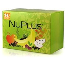 NU PLUS -T натуральный - фото 4717