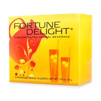 Форчен Делайт  -  FORTUNE DELIGHT 60 пакетиков