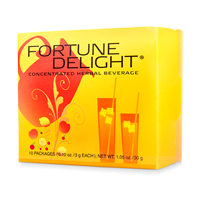 Форчен Делайт  -  FORTUNE DELIGHT 10 пакетиков