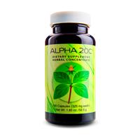 Альфа 20Ц - Alpha 20C