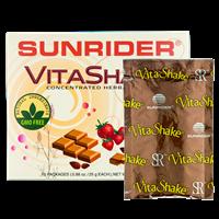 ВайтаШейк- VitaShake 10 пакетов какао